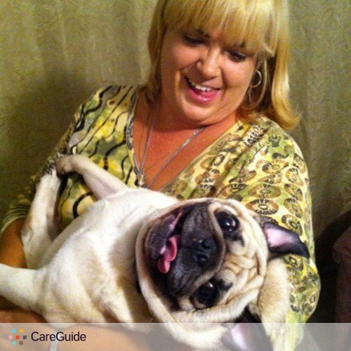 Pet Care Provider Cindy Tenney's Profile Picture