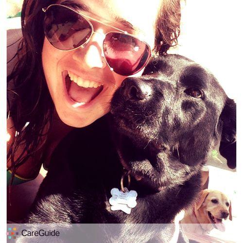 Pet Care Provider Emily Thorlakson's Profile Picture