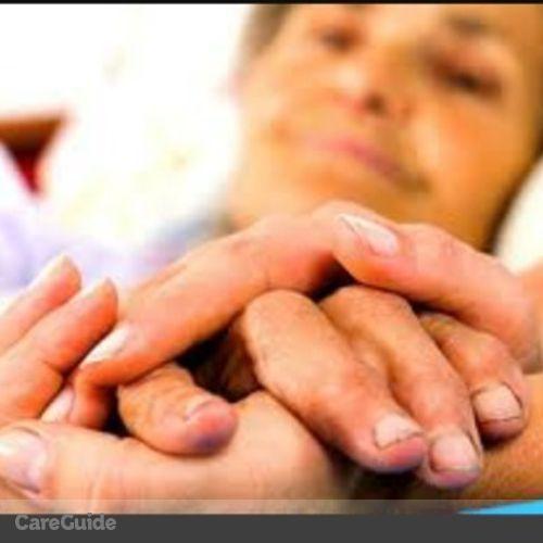 Elder Care Provider Raquelle Crear's Profile Picture