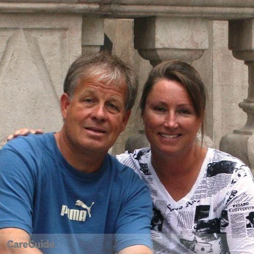Pet Care Provider Karen Kroeger's Profile Picture