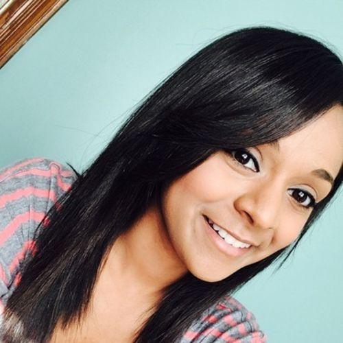 Child Care Provider Jessica R's Profile Picture