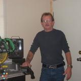 Handyman in Spring