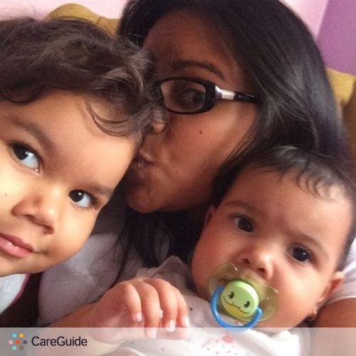 Child Care Provider Marggie G's Profile Picture