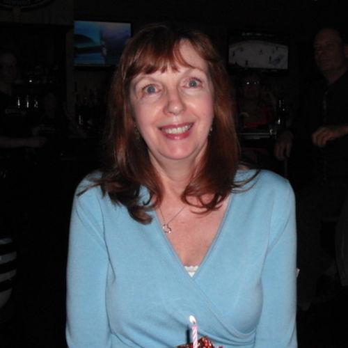 Child Care Provider Marion K's Profile Picture