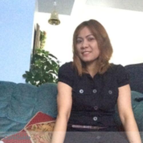Canadian Nanny Provider Ana Rita Quadra's Profile Picture