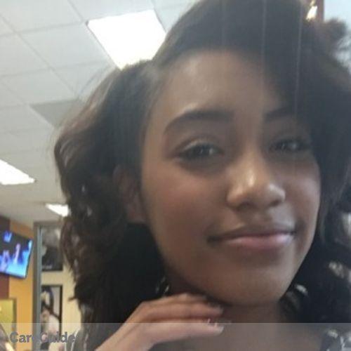 Child Care Provider Lauryn Renee's Profile Picture