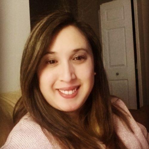 Canadian Nanny Provider Daniela Arriagada's Profile Picture