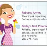 Housekeeper, House Sitter in Hamilton