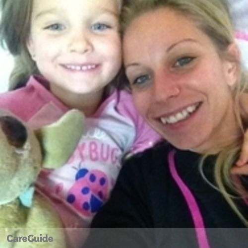 Canadian Nanny Provider Crystal Slatten's Profile Picture