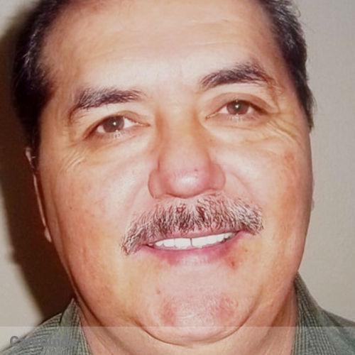Handyman Provider Rolando Gomez's Profile Picture
