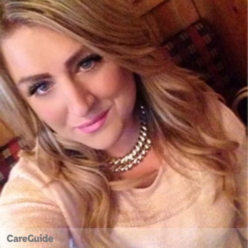 Canadian Nanny Provider Jolena DePaulo's Profile Picture