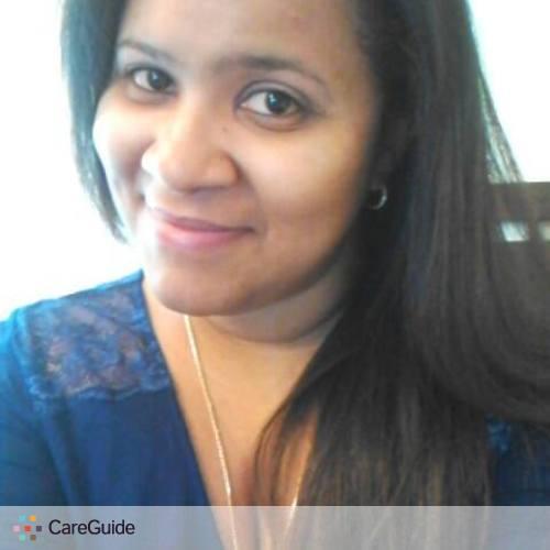 House Sitter Provider Melissa Mari's Profile Picture