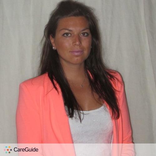 Child Care Provider Tania Tania's Profile Picture