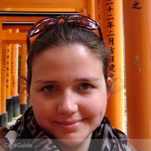 Pet Care Provider Sasha Redkina's Profile Picture