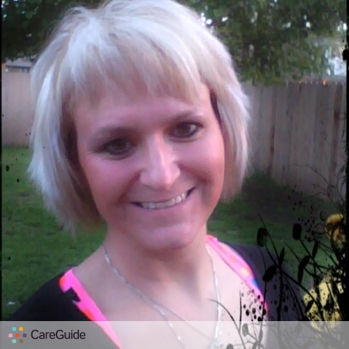 Housekeeper Provider Dede Haws's Profile Picture