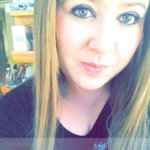 Child Care Provider Melissa K's Profile Picture