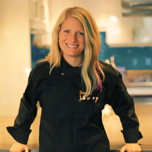 Chef Provider Danielle A's Profile Picture