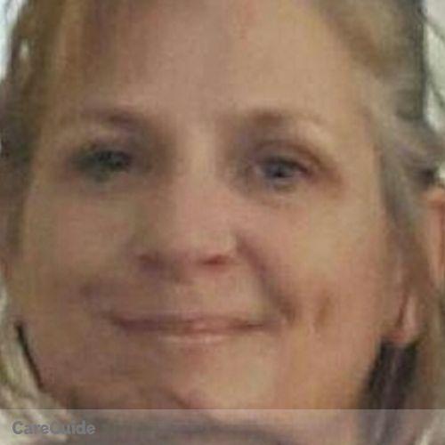 Housekeeper Provider Marci Krystek's Profile Picture