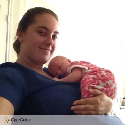 Child Care Provider Ashley Duncan's Profile Picture