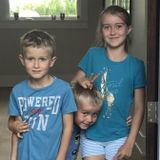 Part time caring nanny for 3 kids in West Vancouver
