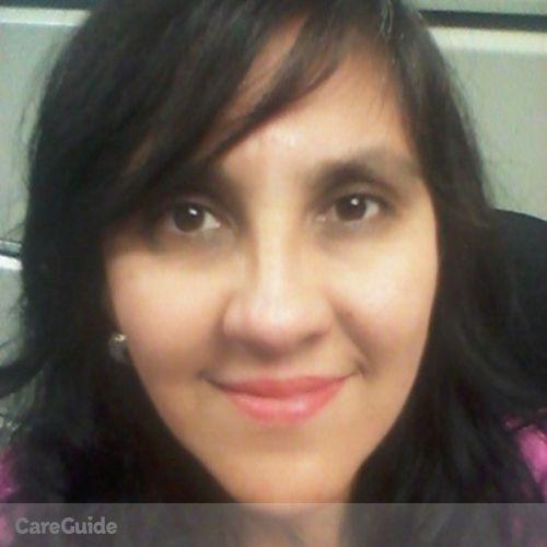 Child Care Provider Fabiola R's Profile Picture
