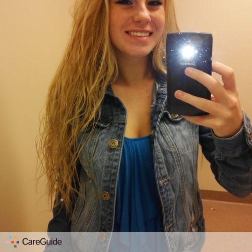 Child Care Provider Heather Greenleaf's Profile Picture