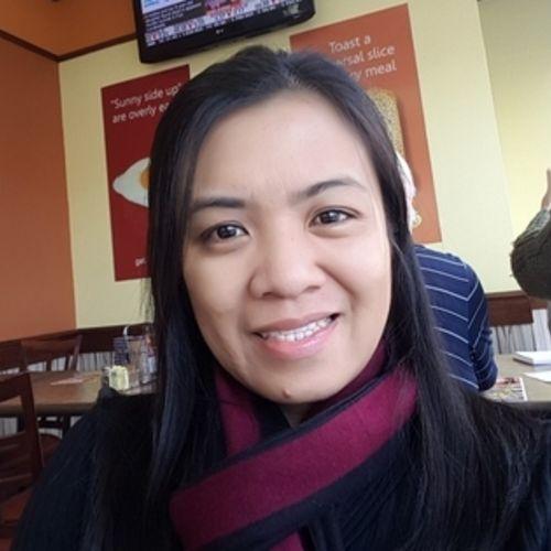 House Sitter Provider Lea Alcala's Profile Picture