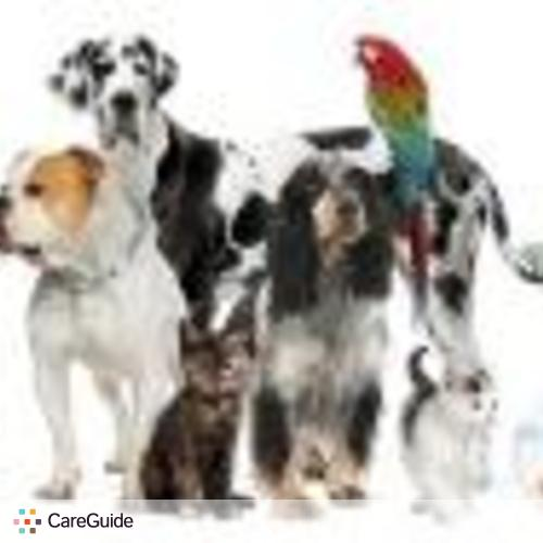 Pet Care Provider Rainbow Watchers LLC's Profile Picture