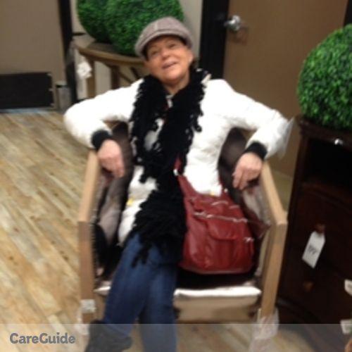 Canadian Nanny Provider Suzy Ethier's Profile Picture