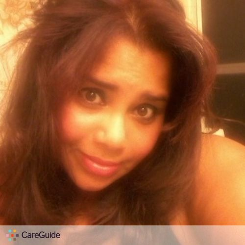 Child Care Provider Renee Lohse's Profile Picture