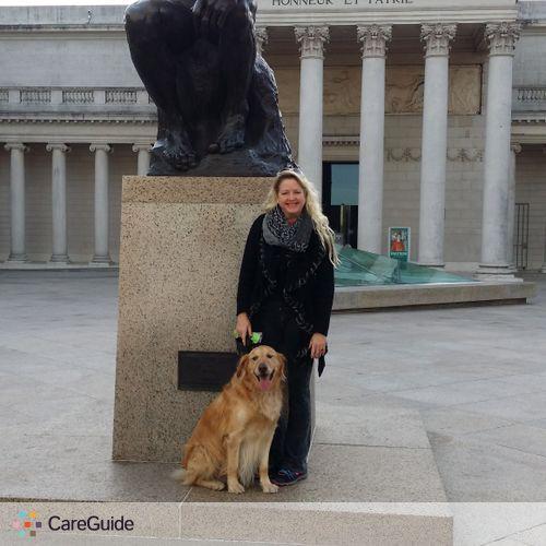 House Sitter Provider Kristina Morgan's Profile Picture
