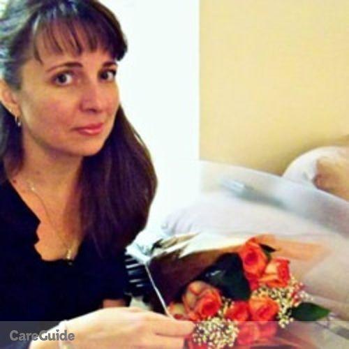 Canadian Nanny Provider Inna K's Profile Picture