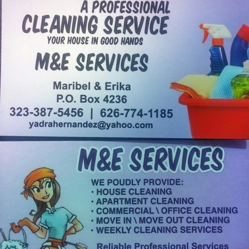 Housekeeper Provider Maribel H's Profile Picture