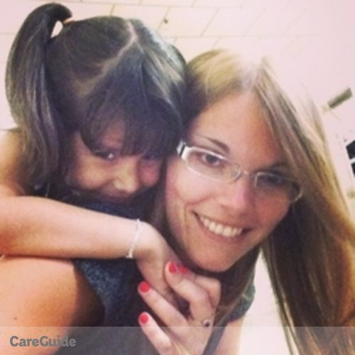 Canadian Nanny Provider Carly Rowbotham's Profile Picture