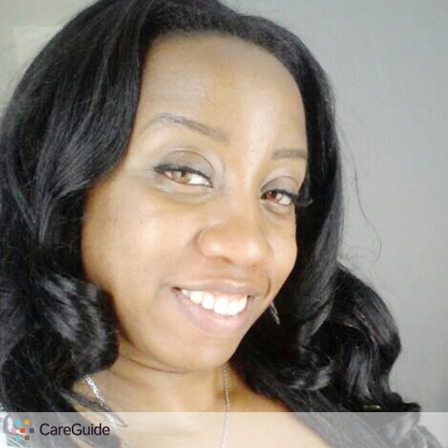 Child Care Provider Quiana Howard's Profile Picture