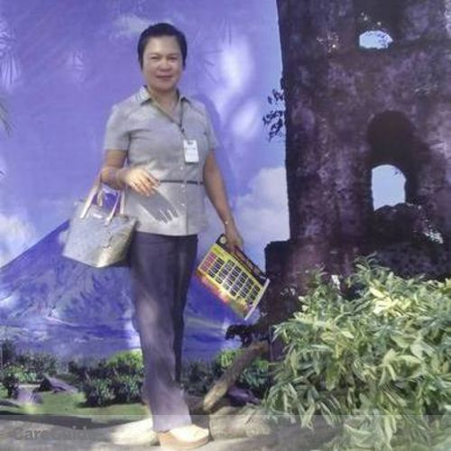 Canadian Nanny Provider Mercy L's Profile Picture