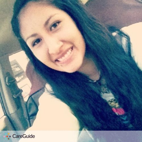 Child Care Provider Viviana Giron-Silva's Profile Picture