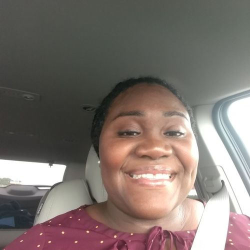 House Sitter Provider Doneisha S's Profile Picture