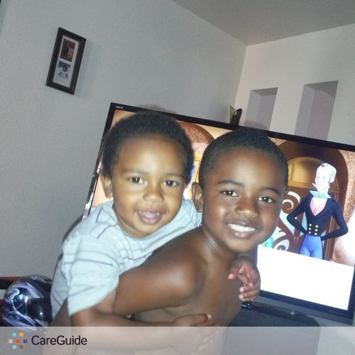 Child Care Provider Anthony S's Profile Picture
