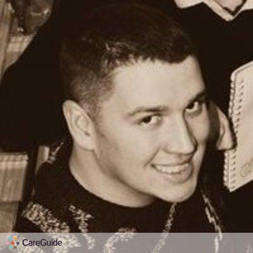 Tutor Provider Joseph W's Profile Picture