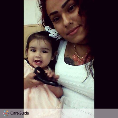 Child Care Provider Kenia Rodriguez's Profile Picture