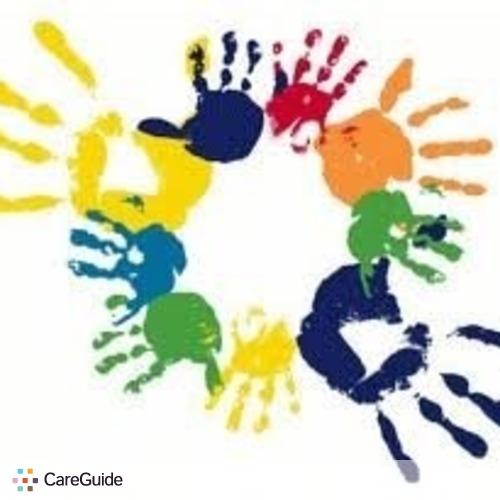 Child Care Provider Najla Rafih's Profile Picture