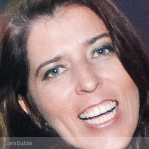 House Sitter Provider Daniella Costa's Profile Picture