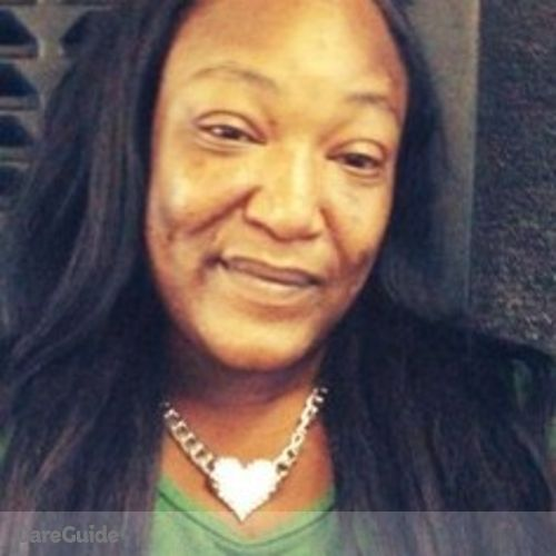 Housekeeper Provider Katilia Seymour's Profile Picture