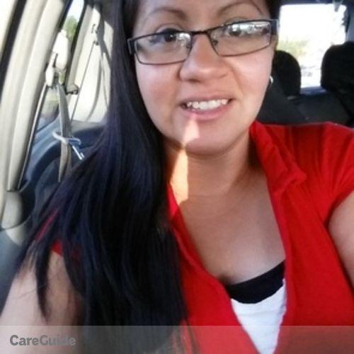 Child Care Provider Grisel M's Profile Picture