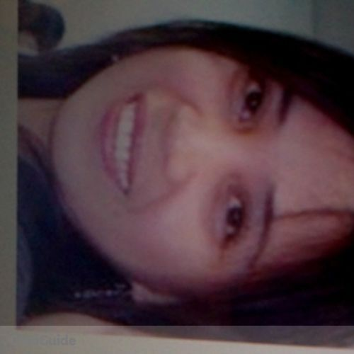 Canadian Nanny Provider Marites Abenoja's Profile Picture