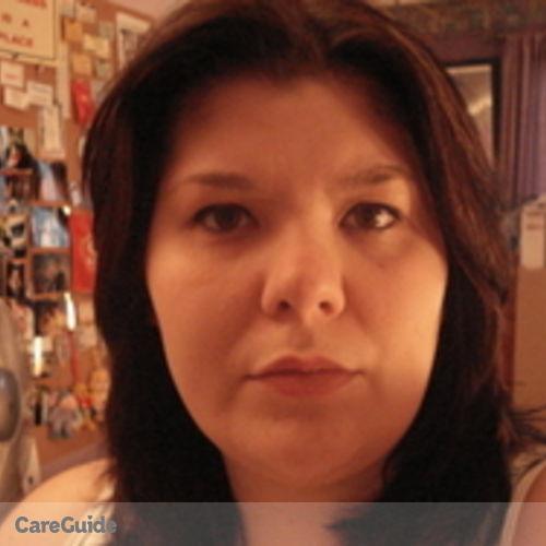 Canadian Nanny Provider Amanda Gladman's Profile Picture