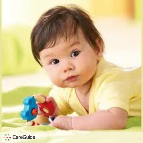 Child Care Provider Sherein Ali's Profile Picture