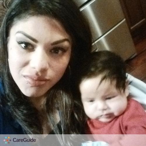 Housekeeper Provider Izhamara Alvarado's Profile Picture
