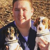 Dog Walker, Pet Sitter in Columbus